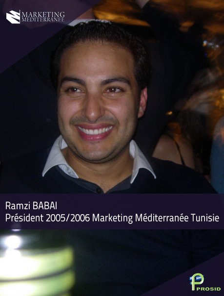 Ramzi Babai