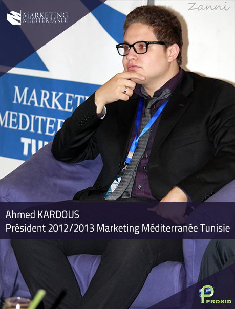 Ahmed Kardous