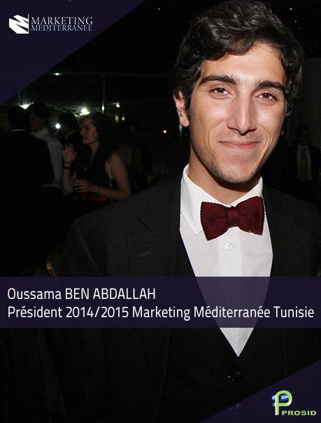 Oussama Ben Abdallah