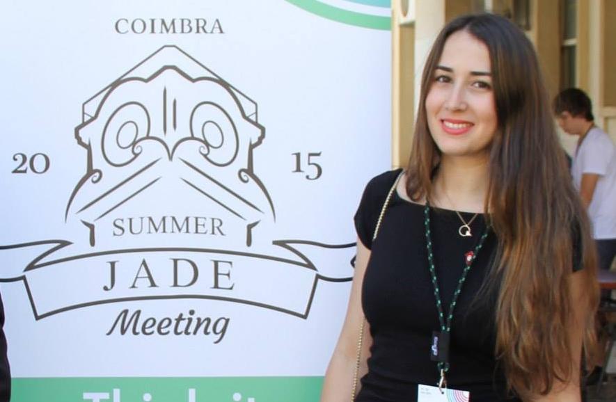Myriam Saidane