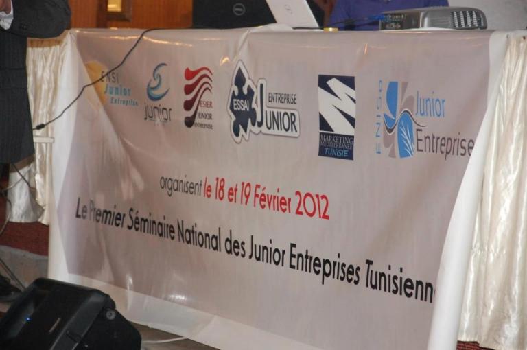 Séminaire Inter-JE 2012