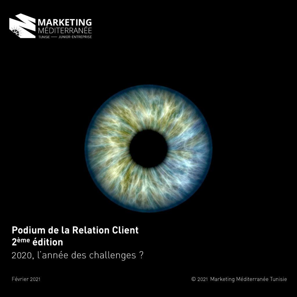 MMT - Podium de la Relation Client 2020