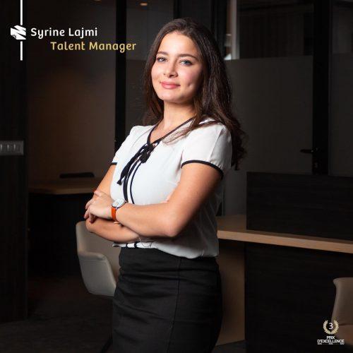 Syrine Lajmi